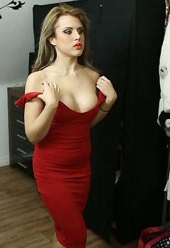 Dress Voyeur Pics