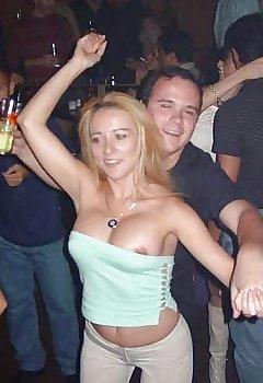 Dancing Tits Pics
